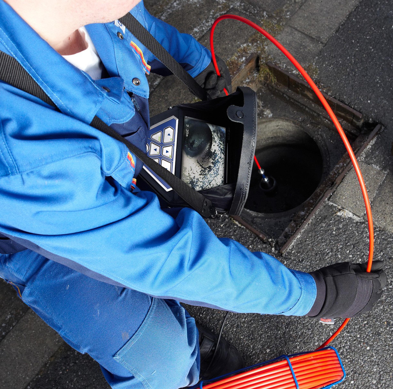 Ispezione camini - Manutenzione canna fumaria
