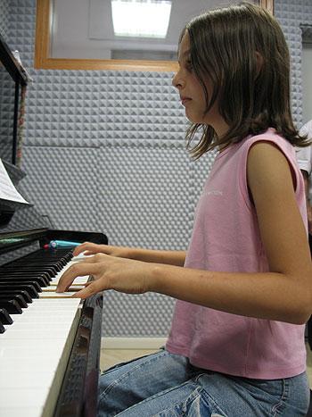 Scuola corsi di Musica Pegaso Progetto Suono