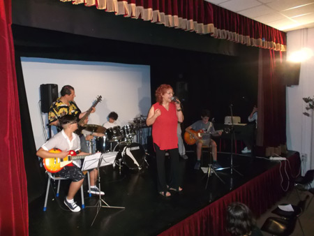Scuola di Musica Roma - Lezioni e corsi Roma