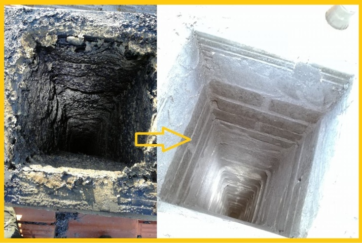 Preventivo Spazzacamino Fiumicino - costi intervento camino e stufe pellet