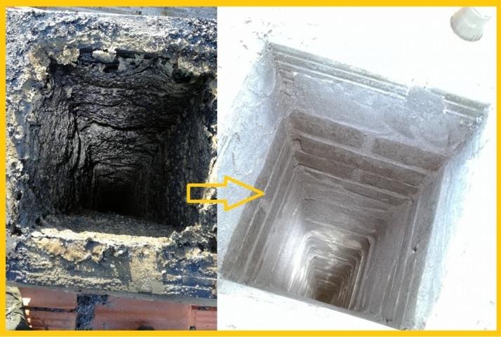 Preventivo Spazzacamino Terracina - pulizia canna fumaria